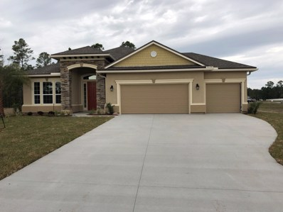Fernandina Beach, FL home for sale located at 32108 Honeycomb Parke Ct, Fernandina Beach, FL 32034