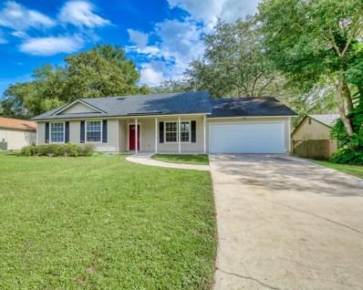 1289 Cutlass Rd, Orange Park, FL 32065 - MLS#: 963697