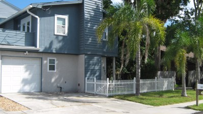 597 Sturdivant St, Atlantic Beach, FL 32233 - #: 963698
