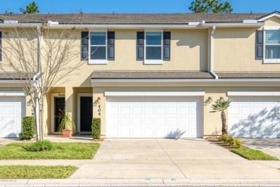404 Walnut Dr, St Johns, FL 32259 - MLS#: 963709