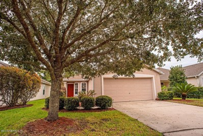 St Augustine, FL home for sale located at 2089 W Lymington Way, St Augustine, FL 32084