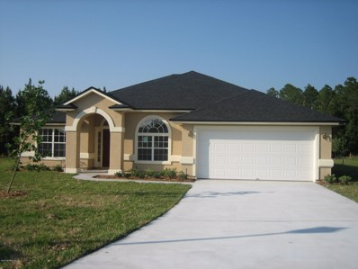 St Augustine, FL home for sale located at 408 Spring Ridge Ct, St Augustine, FL 32092