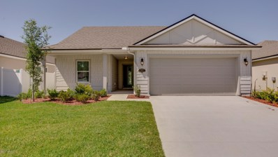 Middleburg, FL home for sale located at 4134 Fishing Creek Ln, Middleburg, FL 32068