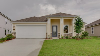 4181 Fishing Creek Ln, Middleburg, FL 32068 - #: 963722