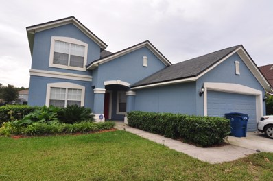 Jacksonville, FL home for sale located at 3468 Shrewsbury Dr, Jacksonville, FL 32226