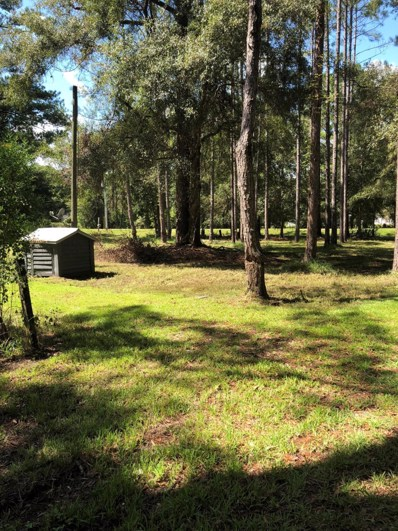 Callahan, FL home for sale located at 43416 Ratliff Rd, Callahan, FL 32011