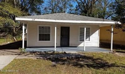 219 Shortreed St, Jacksonville, FL 32254 - #: 963734