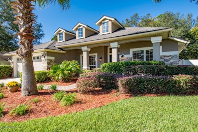 Yulee, FL home for sale located at 86467 Sand Hickory Trl, Yulee, FL 32097