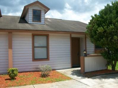 1258 Montecello Dr UNIT D, Orange Park, FL 32065 - #: 963760