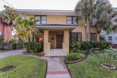 1453 Belvedere Ave, Jacksonville, FL 32205 - #: 963771