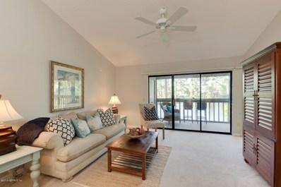 Ponte Vedra Beach, FL home for sale located at 120 Cranes Lake Dr, Ponte Vedra Beach, FL 32082