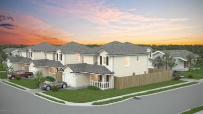 Orange Park, FL home for sale located at 1835 Miller St, Orange Park, FL 32073