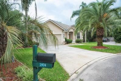 2974 Woodrush Ct, Jacksonville, FL 32226 - #: 963806