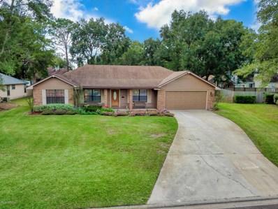 8418 Irongate Ct, Jacksonville, FL 32244 - #: 963813