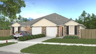 Orange Park, FL home for sale located at  810-12 Filmore Ln, Orange Park, FL 32073