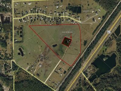 Callahan, FL home for sale located at  0 Cow Bird Ln, Callahan, FL 32011