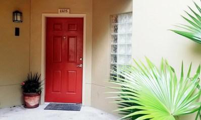 10150 Belle Rive Blvd UNIT 1105, Jacksonville, FL 32256 - #: 963835