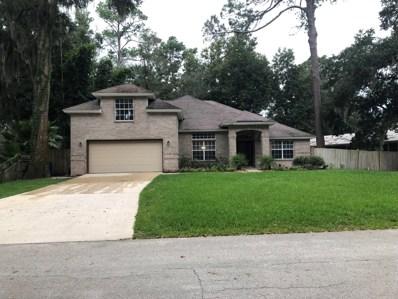 14150 Ivylgail Dr N, Jacksonville, FL 32225 - #: 963843