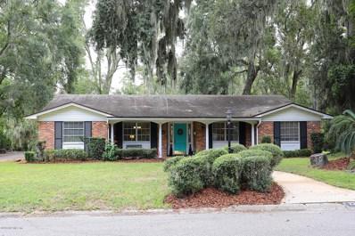 2230 Jose Cir S, Jacksonville, FL 32217 - #: 963845