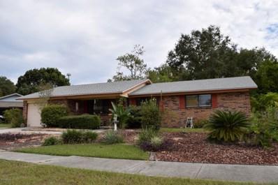 991 Dostie Circle Cir, Orange Park, FL 32065 - #: 963850