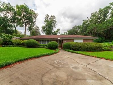 4126 Markin Dr W, Jacksonville, FL 32277 - #: 963883