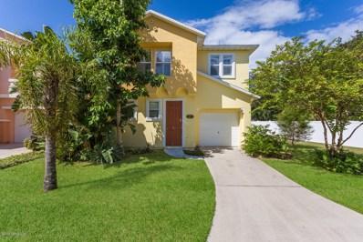 101 Bay Bridge Dr, St Augustine, FL 32080 - #: 963885