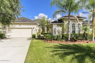 861 Thoroughbred Dr, Orange Park, FL 32065 - #: 963893