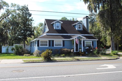 Starke, FL home for sale located at 680 W Madison St, Starke, FL 32091