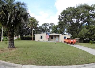 6750 Ector Rd, Jacksonville, FL 32211 - MLS#: 963906