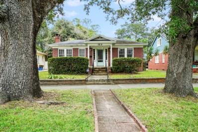 2545 Dellwood Ave, Jacksonville, FL 32204 - #: 963916
