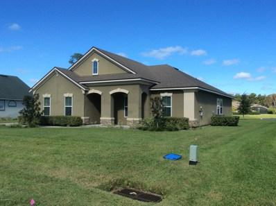 257 Moses Creek Blvd, St Augustine, FL 32086 - #: 963923