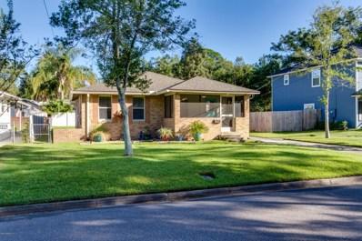 4335 Shirley Ave, Jacksonville, FL 32210 - #: 963928