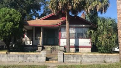 2056 N Davis St, Jacksonville, FL 32209 - #: 963943
