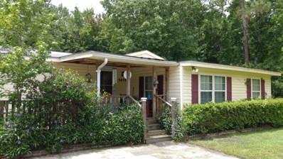 5972 Pine Creek Dr, St Augustine, FL 32092 - #: 963947