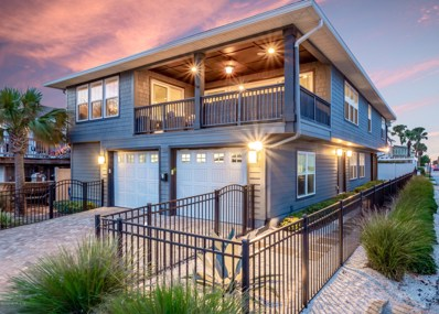 Neptune Beach, FL home for sale located at 100 Hopkins St, Neptune Beach, FL 32266