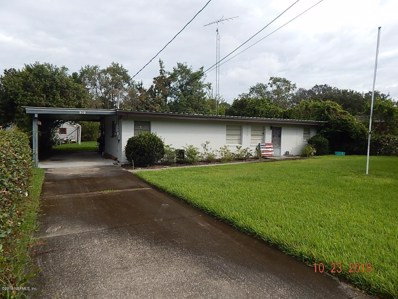 Crescent City, FL home for sale located at 202 Browns Fish Camp Rd, Crescent City, FL 32112