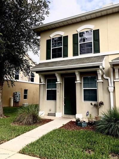 13015 Surfside Dr, Jacksonville, FL 32258 - MLS#: 963986
