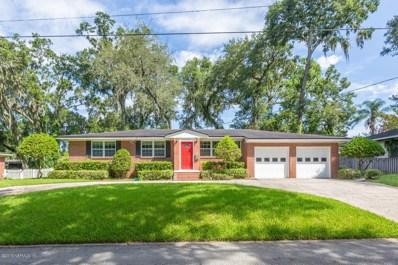 1367 Riverbirch Ln, Jacksonville, FL 32207 - #: 963999