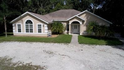 278 State Road 16, St Augustine, FL 32084 - #: 964004