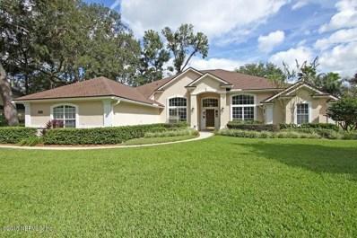 1129 Mill Creek Dr, St Johns, FL 32259 - #: 964010