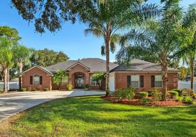 2647 Woodfern Ln, Jacksonville, FL 32223 - #: 964017