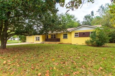 6576 Barmer Dr S, Jacksonville, FL 32210 - #: 964024