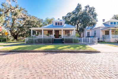 Palatka, FL home for sale located at 419 N 4TH St, Palatka, FL 32177