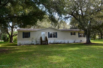 Lake Butler, FL home for sale located at 19487 NW 137TH Ln, Lake Butler, FL 32054
