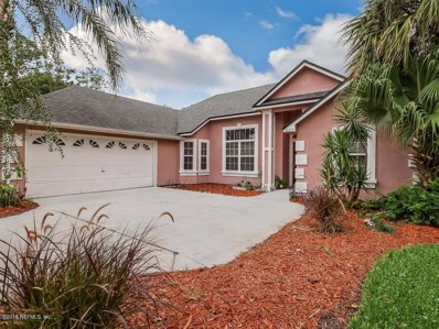 Fernandina Beach, FL home for sale located at 96575 Otter Run Dr, Fernandina Beach, FL 32034