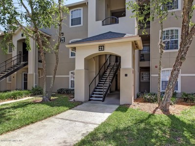 1655 The Greens Way UNIT 2112, Jacksonville, FL 32250 - MLS#: 964048