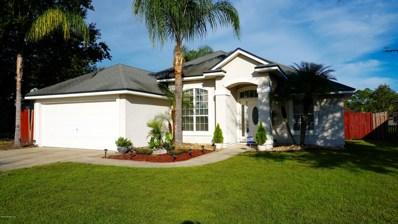 1517 Ashleigh St, Middleburg, FL 32068 - #: 964053