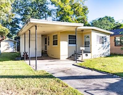1411 W 26TH St, Jacksonville, FL 32209 - #: 964057