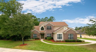 Fleming Island, FL home for sale located at 2538 Country Side Dr, Fleming Island, FL 32003