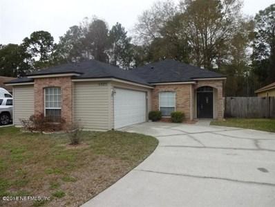 11025 Beckley Pl, Jacksonville, FL 32246 - #: 964087